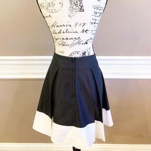 H&M Skirts - H&M Skater Style Skirt, Size 8, EUC